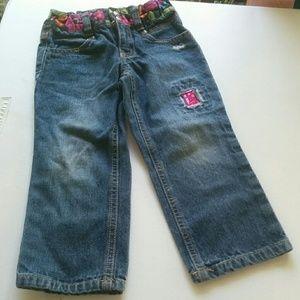 Koala Kids Distressed Jeans
